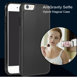 The Amazing Antigravity Sticky Wall Case for iPhone