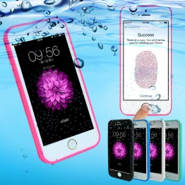 The Best Shockproof Dustproof Waterproof Case Cover For iphone